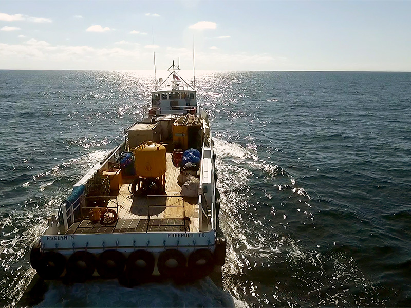 Offshore Oil Services, Inc  | Muchowich